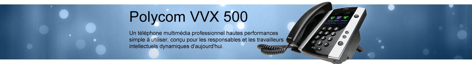 VVX500BANN-s